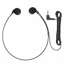 Olympus E102 Headset
